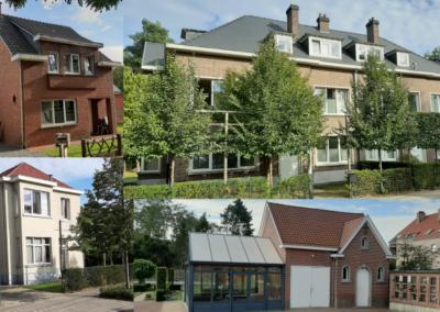 Gemeentegebouwen, Bonheiden