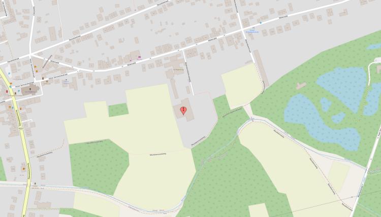 DeRegenboog_map