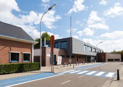 Lagere Gemeenteschool GEBO