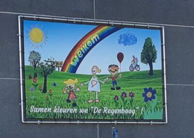GBS De Regenboog, Zemst